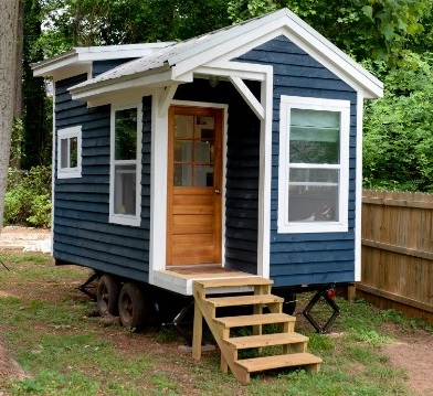 tiny house movement decentarchitecture. Black Bedroom Furniture Sets. Home Design Ideas