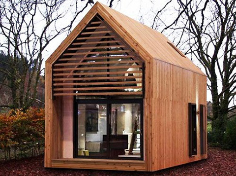 Tiny House Movement decentarchitecture